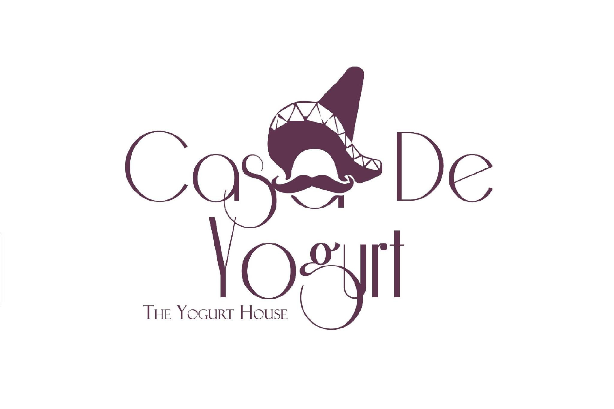 Casa de Yogurt